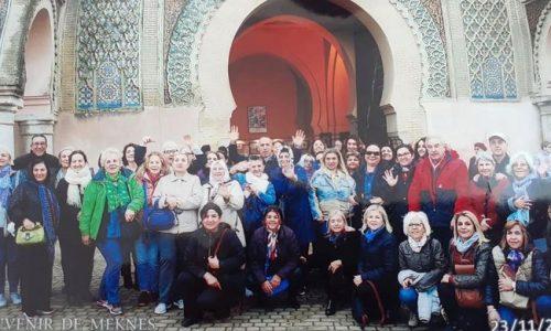 TYSD Pendik Şubemizin Kültür Gezisi