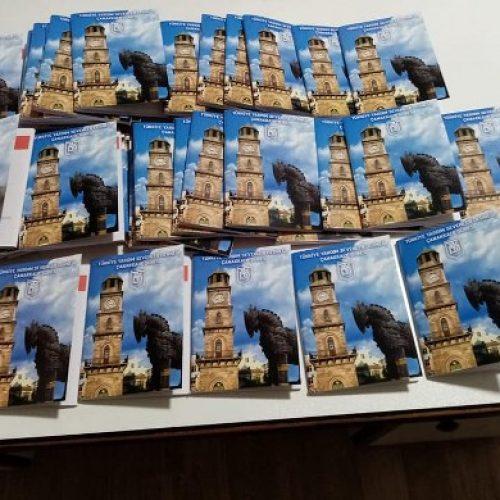 TYSD Çanakkale Şubemizden 2020 Ajandası