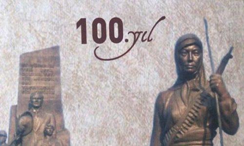 TYSD Kastamonu Şubemiz'den İlk Türk Kadın Mitingi'nin 100. Yılı Etkinliği