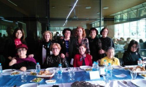 TYSD Manisa Şubemizin Yeni Yıl Yemeği
