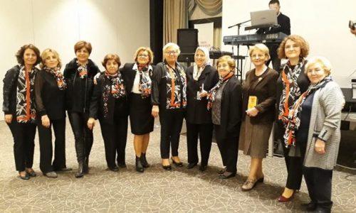 TYSD Çankırı Şubemizin 92. Yıl Kutlaması