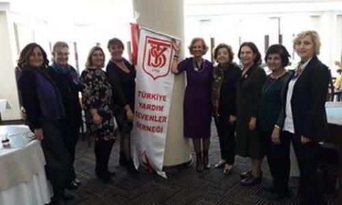 TYSD Aydın Şubemizin 92. Yıl Kutlaması
