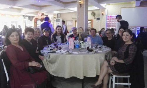 TYSD Manisa Şubemizin 92. Yıl Kutlaması