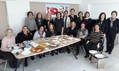 TYSD Aydın Şubesi