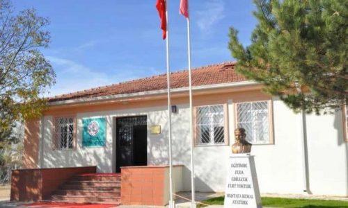 TYSD Eskişehir Şubemizin Otizmli Çocuklar Eğitim Projesi