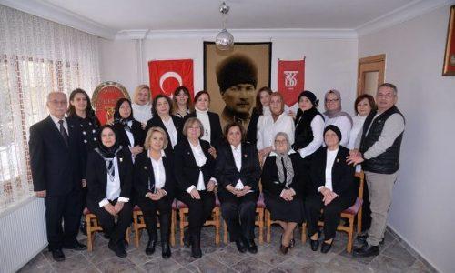 TYSD Afyonkarahisar Şubemizin Bağış Kampanyasına Desteği