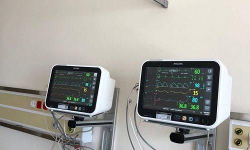 TYSD Genel Merkezimizin Sağlık Çalışanlarımıza Tıbbi Malzeme Desteği