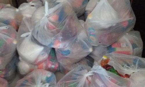 TYSD Safranbolu Şubemizin 94 Aileye Gıda Yardımı