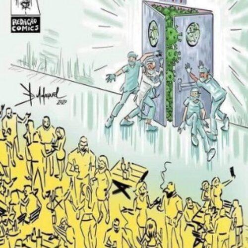 TYSD Genel Merkezimizin Pandemi Dönemi İçin Mesajı