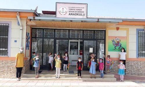 TYSD Kahramanmaraş Şubemiz