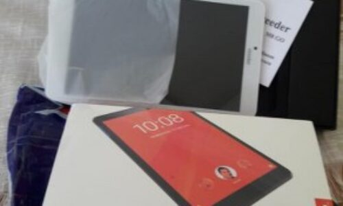 TYSD Mersin Şubemizin Tablet  Yardımı