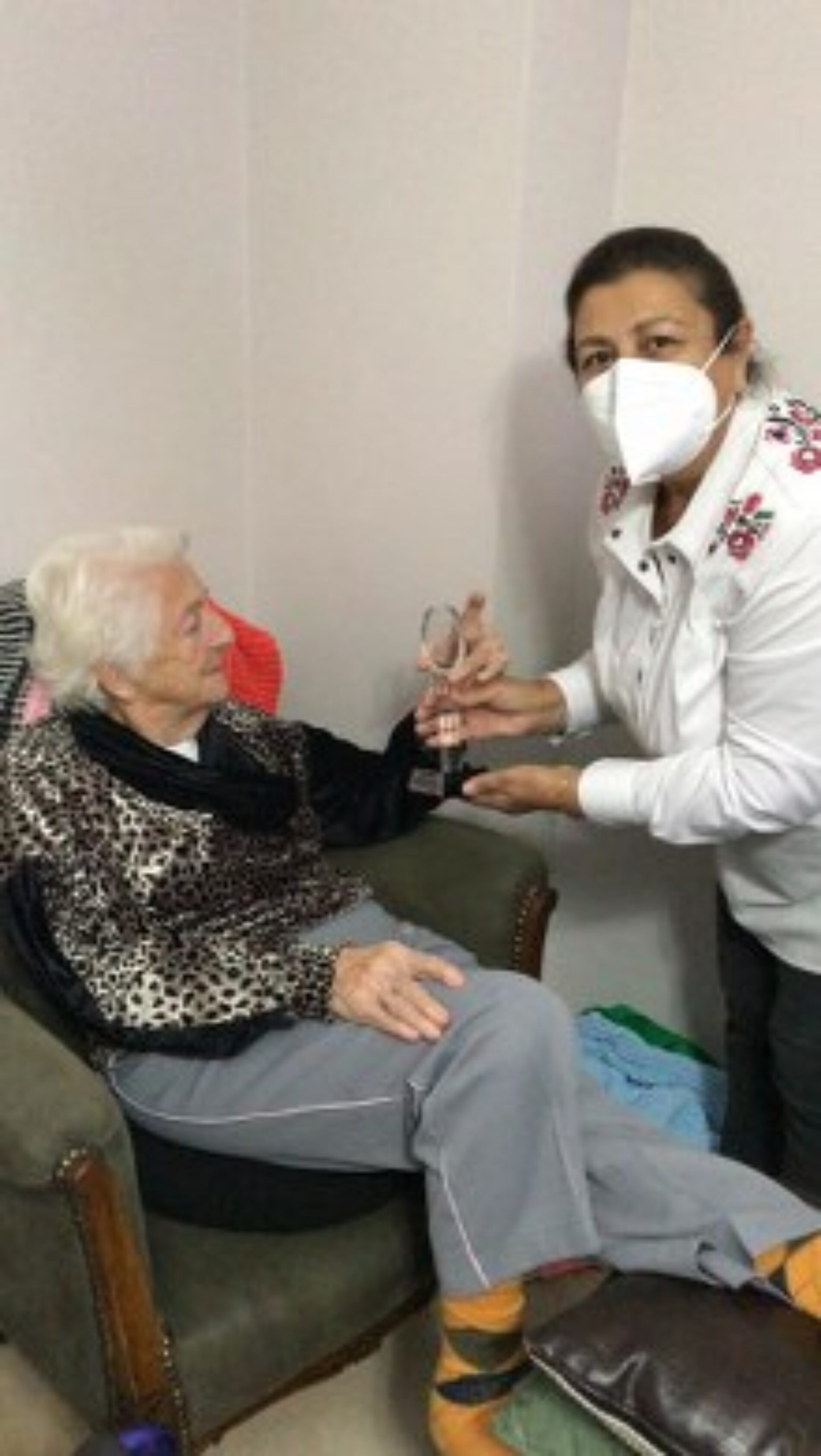 TYSD Giresun Şubemiz Bağışçılarına Ödüllerini Teslim Etti