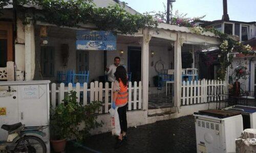 TYSD Genel Merkezimizin İzmir Depremi Yardımları