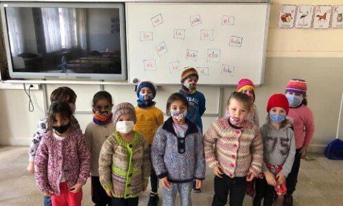 TYSD Beyoğlu Şubemizin Pandemi Döneminde Öğrencilerimize Giysi Yardımı