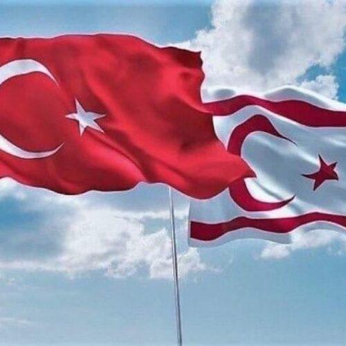 TYSD Genel Merkez ve 132 Şubemiz Kuzey Kıbrıs Türk Cumhuriyeti'nin 37. Kuruluş Yıl Dönümü Kutlama Mesajı