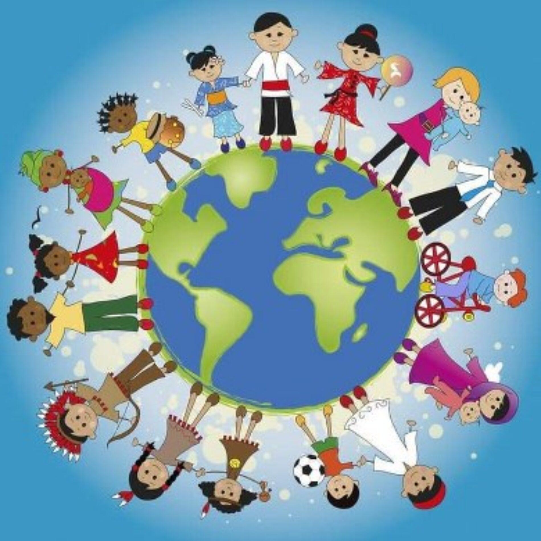 TYSD Genel Merkezi ve 132 Şubemiz Dünya Çocuklar Gününü Kutlar