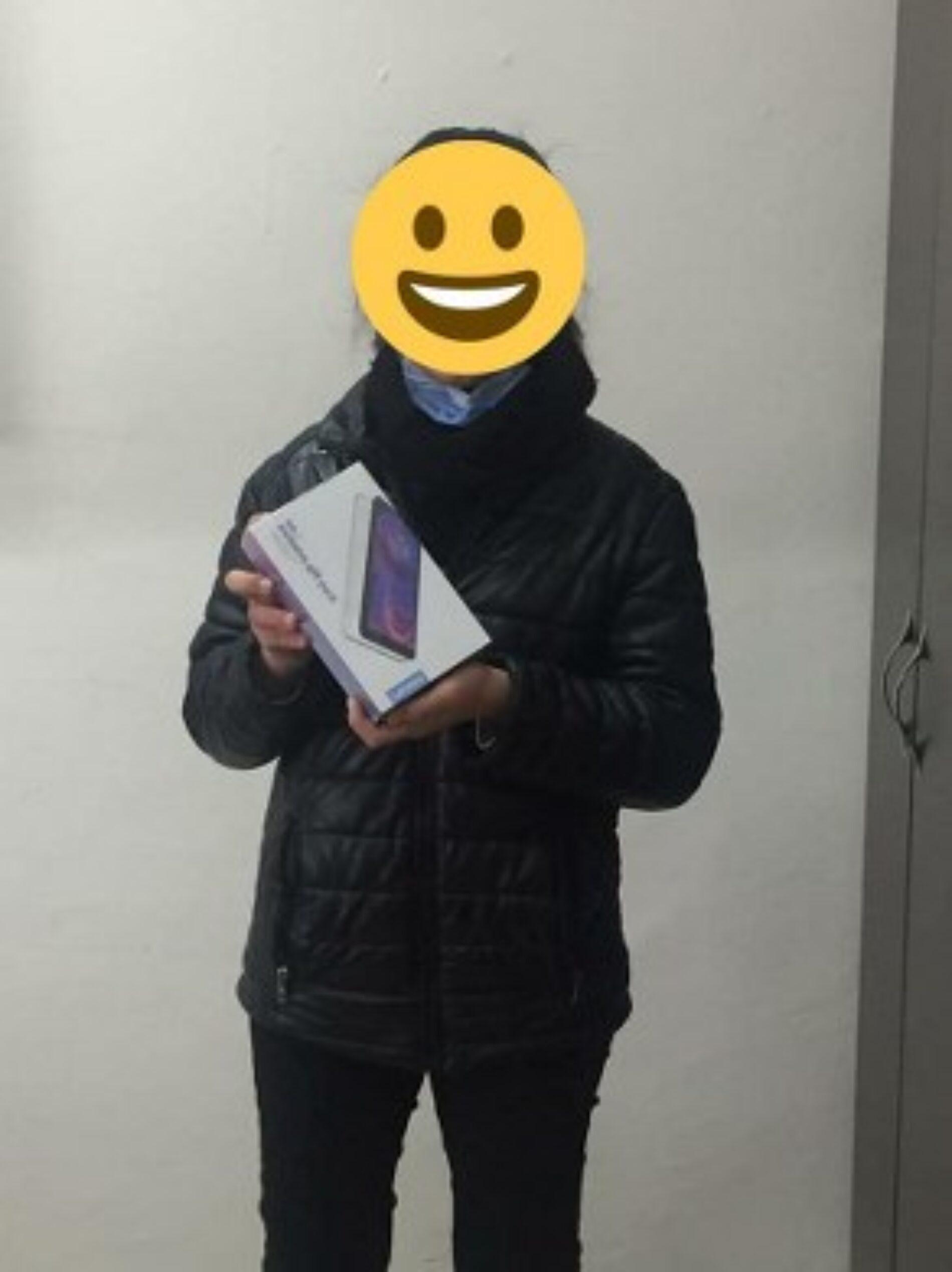 TYSD İstanbul Şubemizin Öğrencilerimize Tablet Yardımları