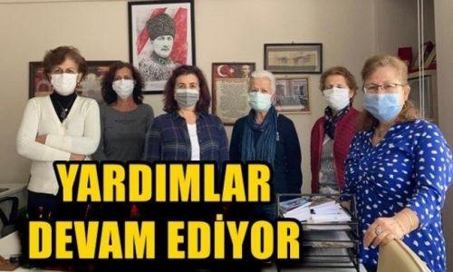 TYSD Çanakkale Şubemiz Basında Yer Aldı