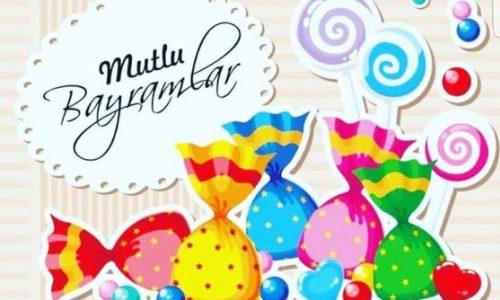 TYSD Genel Merkezimiz ve 132 Şubemizin Ramazan Bayramı Kutlama Mesajı