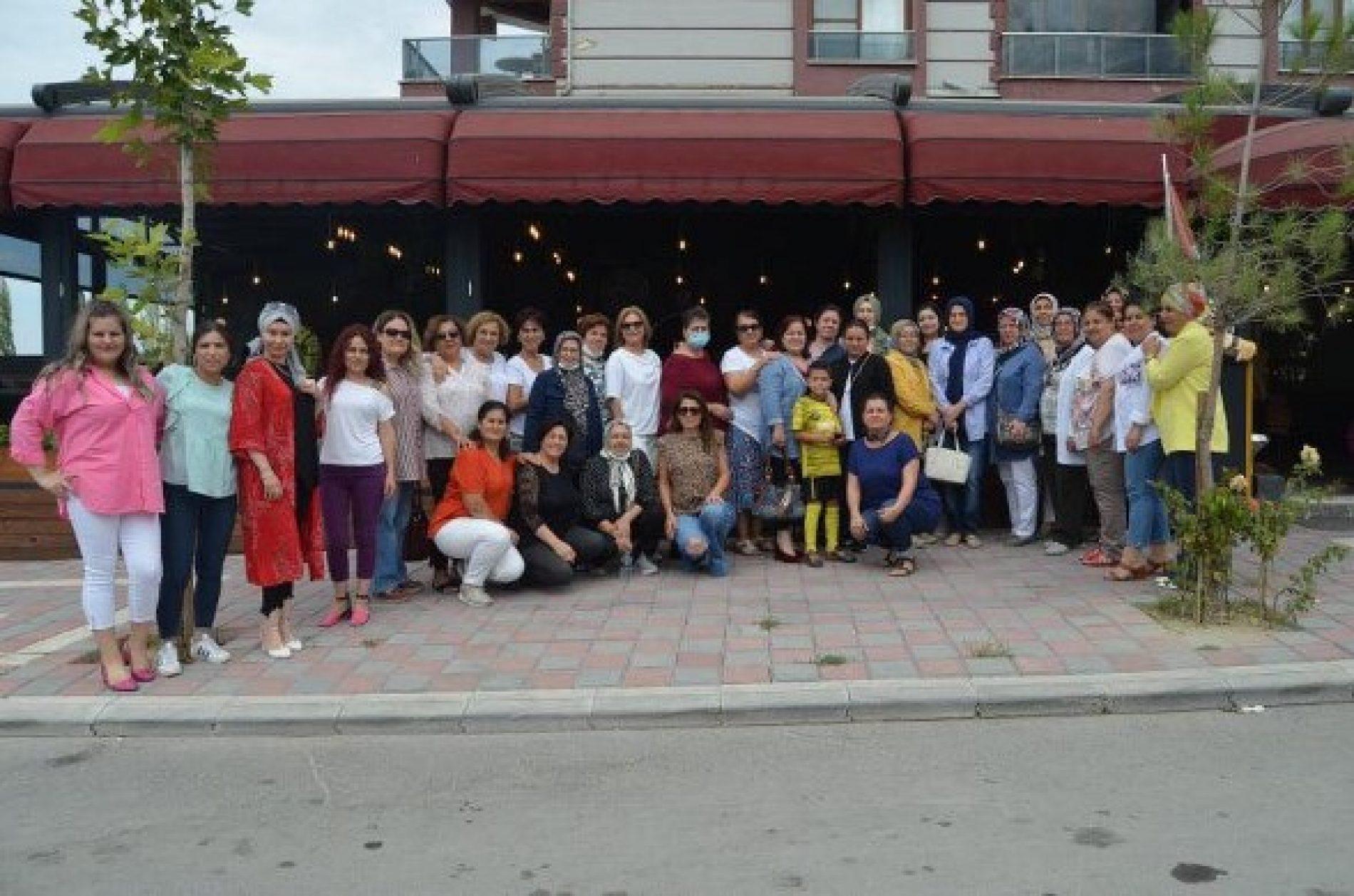 TYSD Soma Şubemiz Yeni Dönem Çalışmalarına Başladı