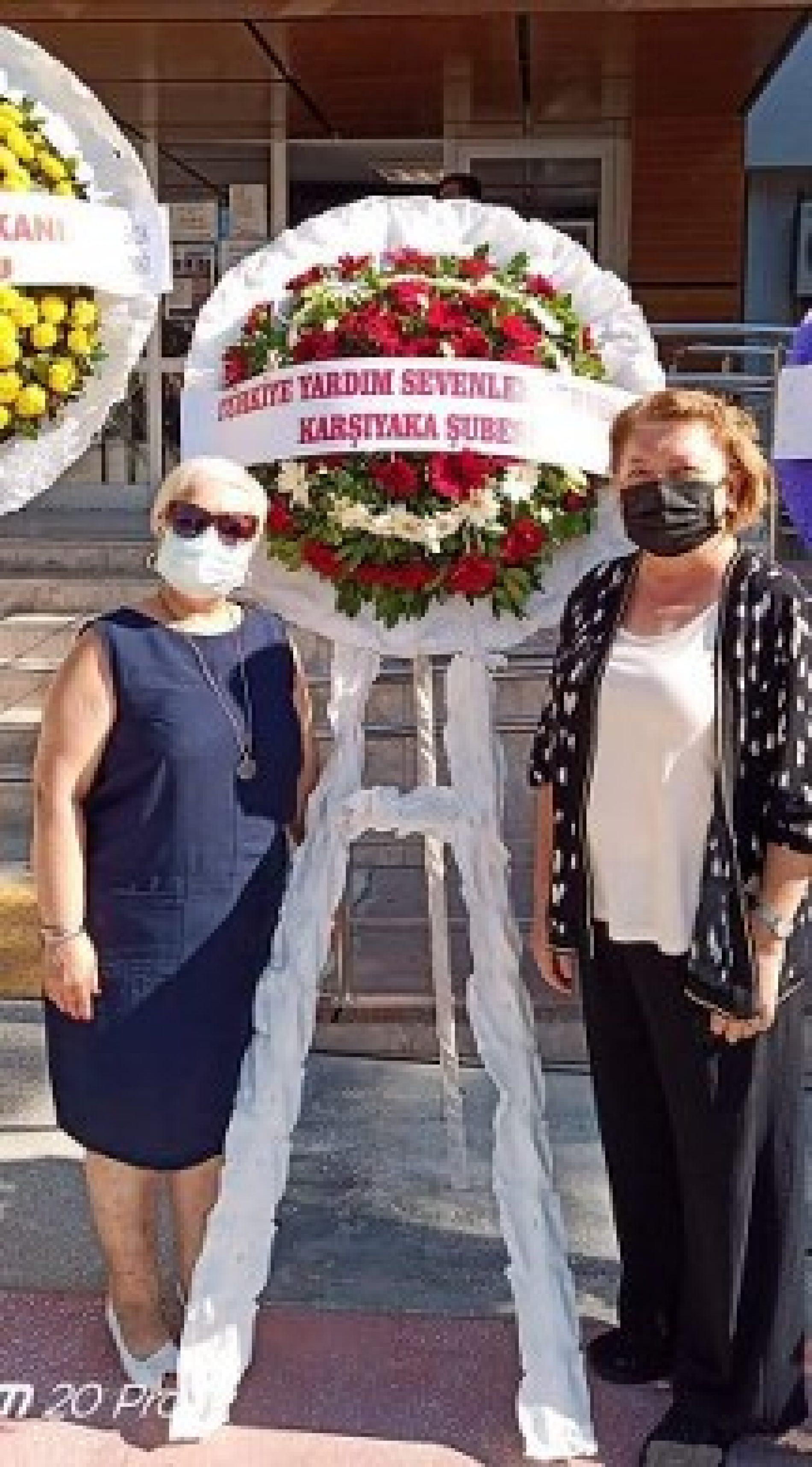 TYSD Karşıyaka Şubemiz 30 Ağustos Zafer Bayramımızı Kutladı