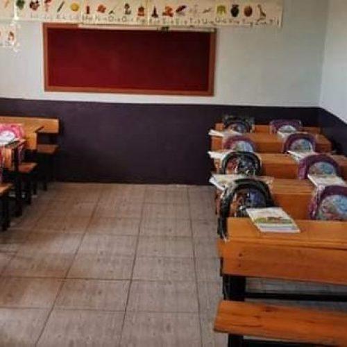 TYSD Bakırköy Şubemizin Çocuklarımıza Kırtasiye Malzemesi Yardımları