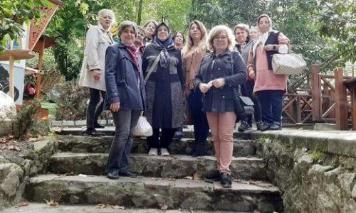 TYSD Başiskele Şubemiz Burslu Öğrencilerimizin Yararına Kültürel Etkinlik Gerçekleştirmiştir