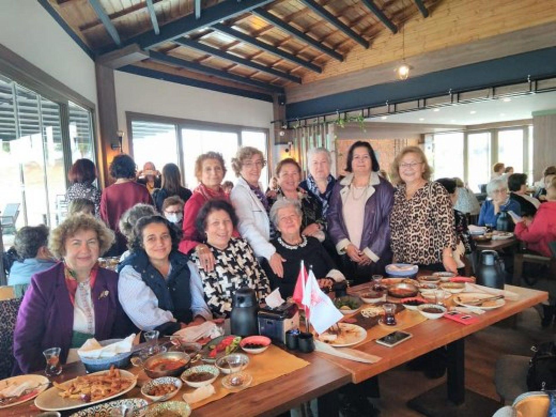 TYSD Çanakkale Şubemiz Yeni Dönem Çalışmalarına Başlamış Bulunmakta